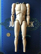 Hot Toys John Wick Chapter 2 MMS504 Nude Body loose 1/6th scale