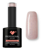 BJG-002 VB™ Line Rose Sky Metallic - UV/LED soak off gel nail polish