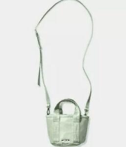 NWT Victorias Secret PINK Mini Bucket Bag Crossbody Purse