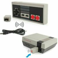 For Game NES Classic Mini Console Wireless Controller Gamepad Accessories 1PC