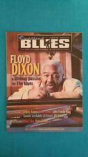 "FLOYD  DIXON             ""SOUTHLAND  BLUES  MAGAZINE - PUBLICATION""    2005"