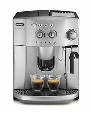De`longhi MAGNIFICA ESAM 4200 Bean to Cup MacChina Da Caffè Argento BUONE CONDIZIONI 1