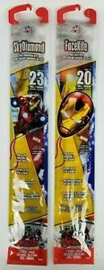 Marvel Avengers Ironman Xkites Poly Kites Lot of 2 New