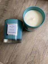 Wax Lyrical 2 Green Tea And Bergamont Scented Candles