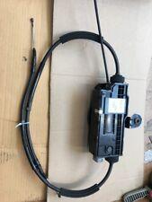 BMW 7 Series F01 F02 F03 Park Brake Module EPB handbrake REPAIR SERVICE 4098596