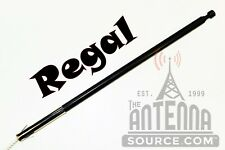 "Buick REGAL Power Antenna MAST 1992-1996 + How 2 ""OEM""  ALL BLACK"