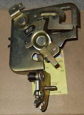 NOS 1983-94 Chevrolet S10 Blazer 1991-94 GMC Typhoon Rear Latch Lock