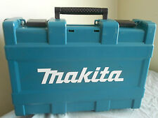 MAKITA TWO TOOL CARRY CASE FOR DRILL AND IMPACT DRIVER