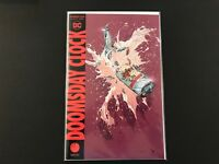 Doomsday Clock #3 (2018) NM DC Comics 1st Print