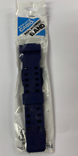 Casio Original G-Shock Band GA-110FC-2A  Color Blue Band Only  GA110
