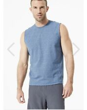 Mpg Sport Mens Run Tank ~ New W/ Tags ~ Size M ~ Retail $38