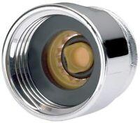 Wasserreduzierer für die Verwendung mit jedem Duschschlauch Wassersparer