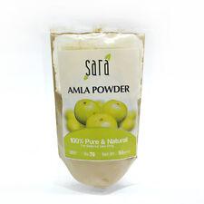 100% Organic & Natural Amla Gooseberry Powder Hair Care Treatment 50gms(1.76 0z)