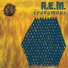 R.E.M. - Eponymous (LP) [Vinyl LP] - NEU