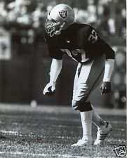 LESTER HAYES OAKLAND RAIDERS 8X10 SPORTS PHOTO #110
