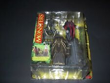 TODD MCFARLANE MONSTERS DRACULA PLAYSET 1997 NEW