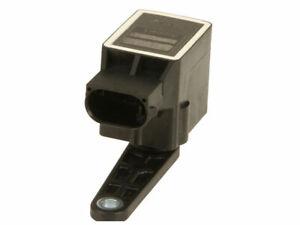 Rear Original Equipment Headlight Level Sensor fits BMW 530xi 2006-2007 14SMPB