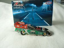 JOHN FORCE 2006 1/24 FORD MUSTANG CHAMP F/C COLOR CHROME(AUTOGRAPHED)