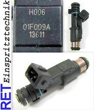 Einspritzdüse 1F009A Citroen Xsara 1,8 i 16 V gereinigt & geprüft