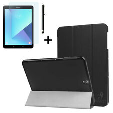 August® Ultra Thin Case Cover, Stylus Pen for Samsung Galaxy TAB S3 9.7
