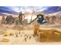 Italeri 1:72 Beau Geste: Algerian Tuareg revolt - 510006183