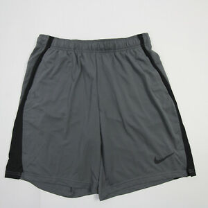 Nike Dri-Fit Athletic Shorts Men's Gray New with Tags