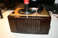 VINTAGE RCA VICTOR 45-EY-2 45 RPM RECORD PLAYER, REPAIR