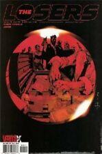 Losers (Vol 1) # 5 Near Mint (NM) DC-Vertigo MODERN AGE COMICS