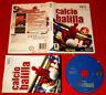 CALCIO BALILLA Nintendo Wii Versione Ufficiale Italiana 1ª Edizione ○ USATO - FL