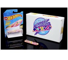 Hot Wheels Back to The Future 35th Anniversary Mattel Hoverboard [Pre sale]