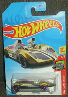 HOT WHEELS Twin Mill TREASURE HUNT 3/5 HW Game Over DIECAST Collection