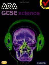 AQA GCSE Science Student Book-Graham Bone, Simon Broadley, Philippa Gardom Hulm