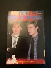 Limited Edition Duran Duran No 12 Magazine