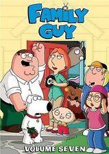 Family Guy - Volume 7 (DVD, 2009, 3-Disc Set)