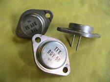 Transistor buy50 NPN S-L 400v 15a 95w to-3 3x 10433