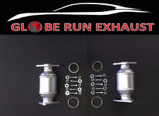 FITS:1998-2000 Lexus GS400 4.0L Front Driver/Passenger Catalytic Converter
