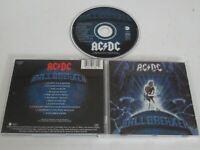 AC / Dc – Ballbreaker / Eastwest Records America – 61780-2 CD Album