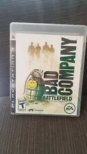 Battlefield: Bad Company - Playstation 3 Game COMPLETE