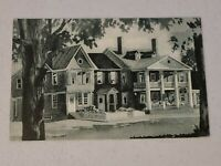 Vintage Postcard - Vermont - The Green Mountain Inn Stowe, VT Un-Posted #815