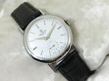 VINTAGE UNIVERSAL GENEVE SUBSECOND WINDING CAL.262 MENS WATCH COLLECTABLE