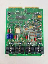 Bogen Multicom 2000 Analog Card MCACB Intercom System Used AS IS #6