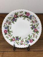 Vintage Franconia Krautheim Mandarin China Plate 8 Inch