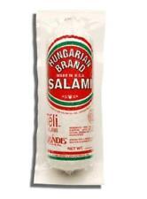 Hungarian Brand Salami - Teli, approx. 0.8lb