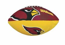 NFL Football ARIZONA CARDINALS Junior Size Team Logo von Wilson - neu