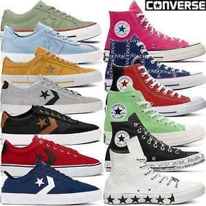 Converse Chucks Sneaker All Star Taylor High Turnschuhe Schuhe Canvas ab 29,90€