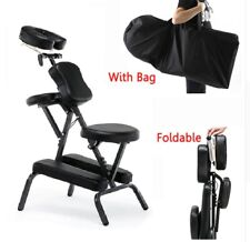Massage Chair High-quality Scraping tatoo Chair Beauty Bed Adjustable Folding
