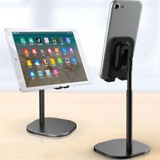 More details for universal adjust tablet stand holder desk for ipad mobile phone samsung iphone