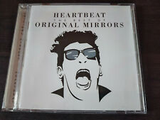 ORIGINAL MIRRORS - Heartbeat (The Best Of) CD New Wave / Ian Broudie