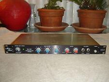 Micmix Master Room XL-121 Reverberation System, Spring Reverb, Eq, Vintage Rack