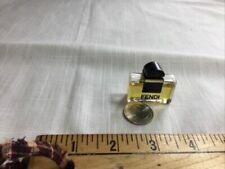 Miniature Fendi Perfume Bottle